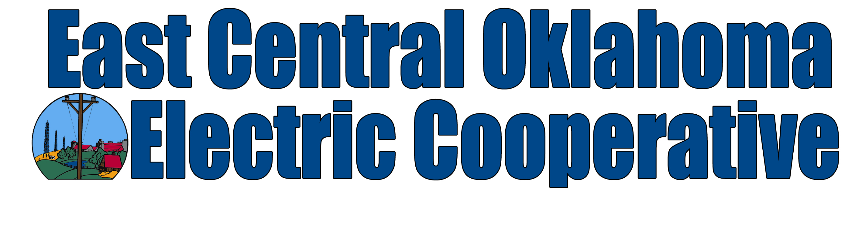 East Central Oklahoma Electric Cooperative